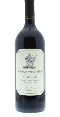 2013 Stag S Leap Wine Cellars Cask 23