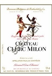 2005 Chateau Clerc-Milon 95pts!