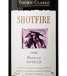 2010 Thorn Clark Shotfire Shiraz