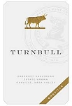 2013 Turnbull Estate Oakville Cabernet 95!
