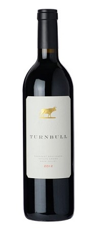 2018 Turnbull Cabernet Napa Valley  WS92