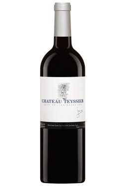 2015 Chateau Teyssier Grand Cru St Emillion