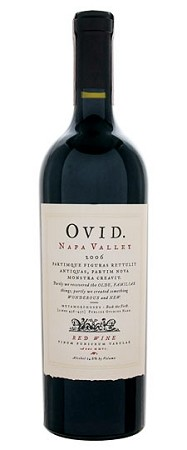 2014 Ovid Napa Valley Red Wine
