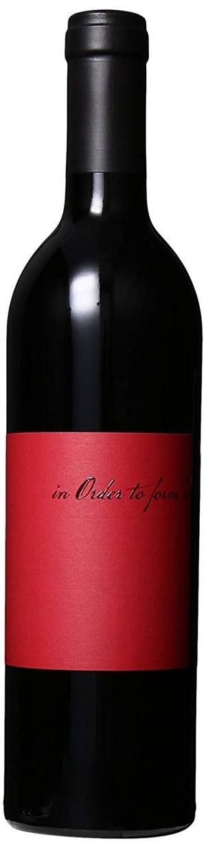 2014 Rassa In Order to Form a More Perfect Union Red 95+pts!