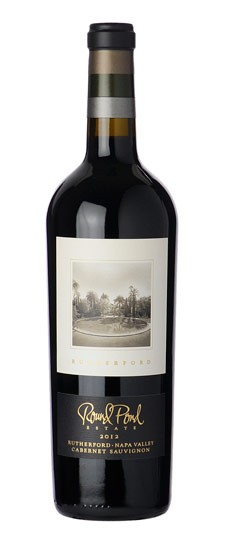2013 Round Pond Rutherford Cabernet