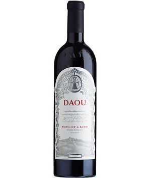 2014 Daou Vineyards Soul of a Lion Red