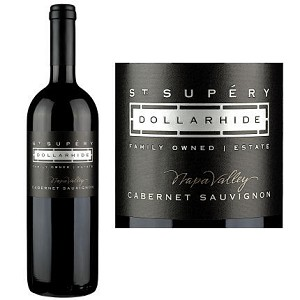 2010 St. Supery Dollarhide Ranch Cabernet