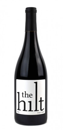 2014 The Hilt Estate Pinot Noir Sta Rita Hills 93pts!
